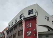 东湖商居街综合体商铺