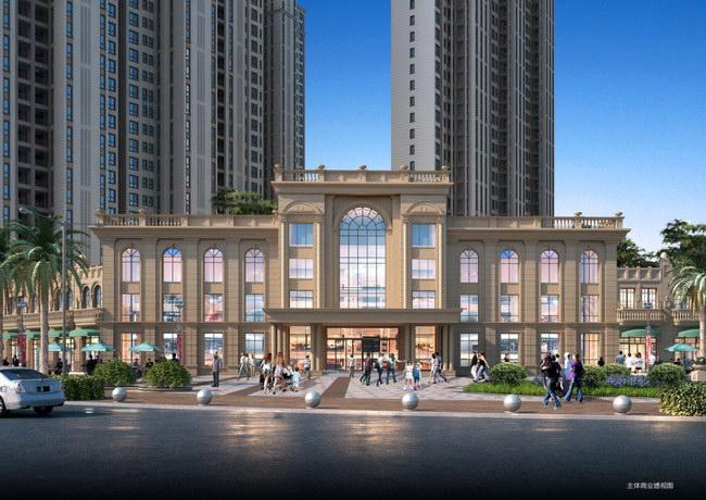 湖北润杰房地产开发有限公司