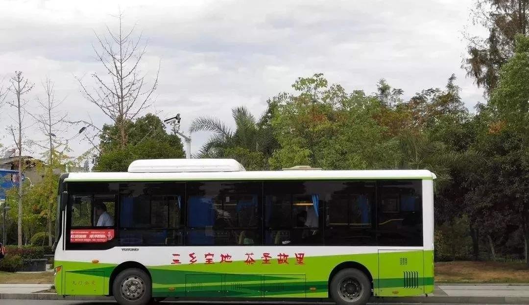 好消息!天门公交推出1分钱乘车活动!